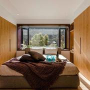 家庭温馨卧室图片