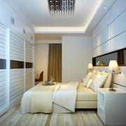 卧室现代化装饰