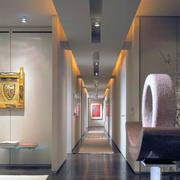 精致的走廊设计