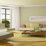 大户型精美欧式客厅背景墙装修效果图鉴赏