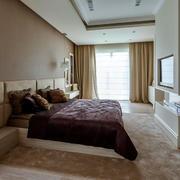 复式楼卧室舒适设计