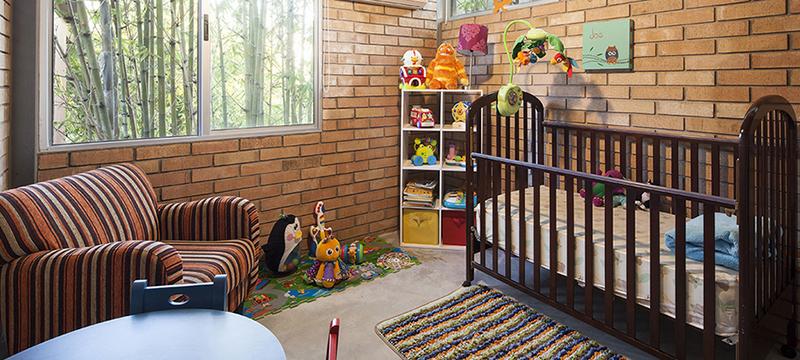完美的大户型欧式儿童房装修效果图