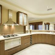 美观大气厨房图片