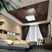 室内吊顶造型图