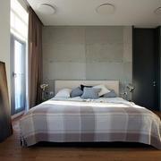简约田园风卧室图片
