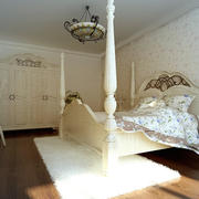 田园卧室欧式设计