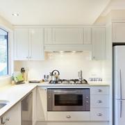 厨房简约装潢展示
