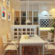 温馨舒适的餐厅图片