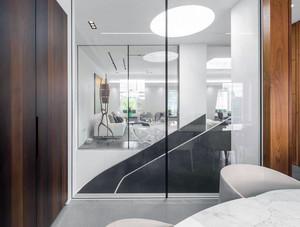 小户型公寓别致现代化家庭装修图片