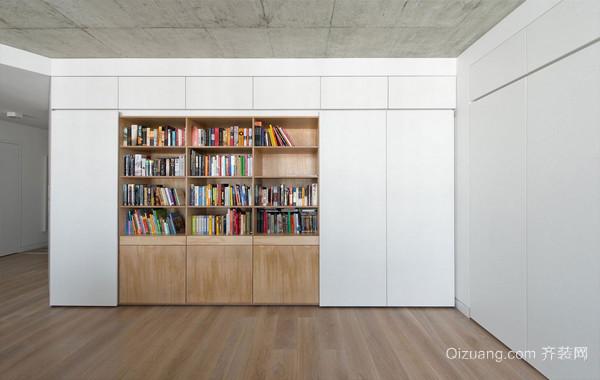 简约60平米小户型家庭装修设计图片
