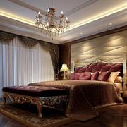 新古典气质的卧室展示