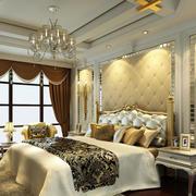 奢华大型卧室图片