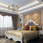 都市室内窗帘设计