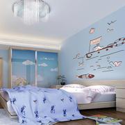 舒适宽敞的儿童房