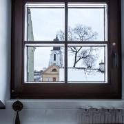 小户型现代窗户设计
