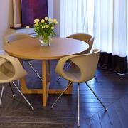 小户型个性餐桌椅