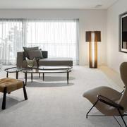 室内客厅时尚茶几沙发
