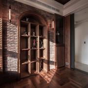 老房书房壁柜展示