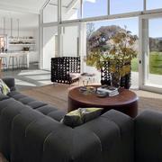 房屋客厅简约设计