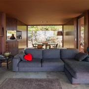 美式舒适沙发欣赏