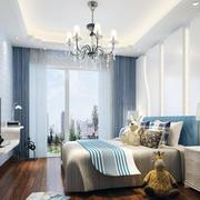 时尚的室内设计
