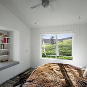 房屋卧室小飘窗欣赏