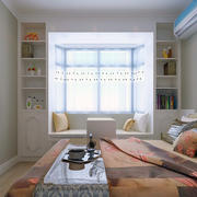 完美的窗帘设计