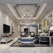 魅力无限的客厅图片