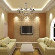 美观现代化电视墙