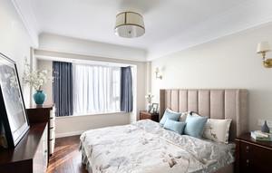 精致简美风两室一厅新房装修效果图