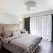 新房新古典卧室图片
