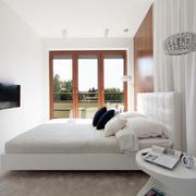 新房卧室榻榻米床