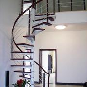 现代楼梯造型图