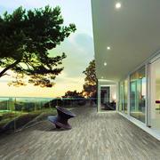 现代家居阳台欣赏