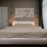 两室一厅时尚卧室图片