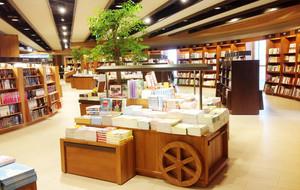 书店温馨装饰欣赏