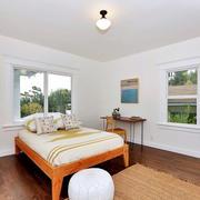 小卧室北欧温馨设计