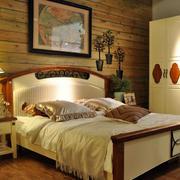 90平米乡村卧室装饰