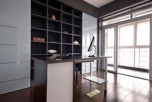 198平米小别墅简约现代风格设计效果图