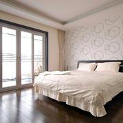 小别墅时尚卧室图片