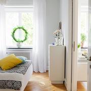 小户型卧室软装设计