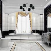 完美的窗帘设计图