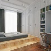 完美的床铺设计图