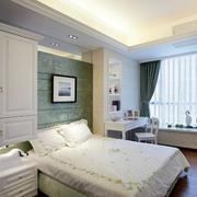 90平米宜家卧室图片