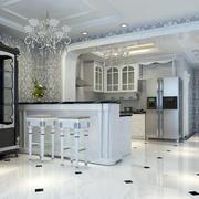 家居美观别致的厨房