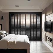 90平米卧室优雅设计