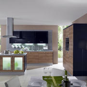 88平米小公寓精致厨房橱柜装修图