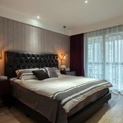 房屋舒适大卧室设计