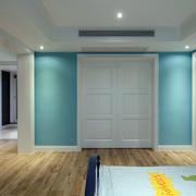 90平米现代居室装饰