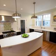 2016宜家两居室厨房装修设计效果图